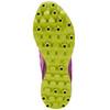 Icebug Anima5 BUGrip - Chaussures de running Femme - jaune/rose